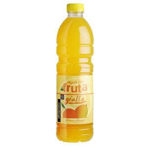 agua de fruta gialla