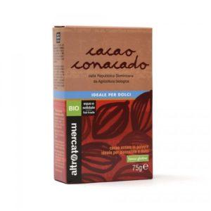 conacado cacao amaro bnio