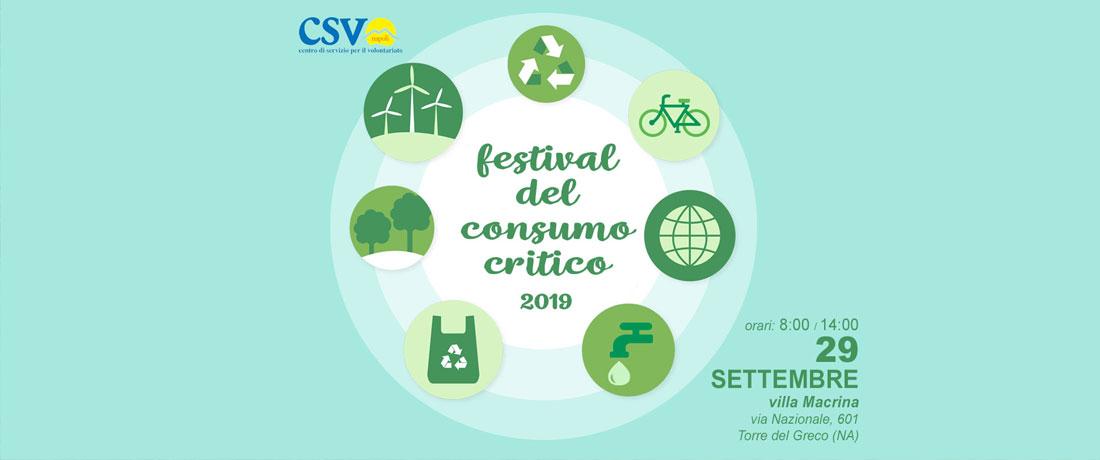Festival del consumo critico